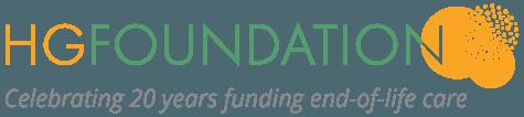 Hospice Giving Foundation Logo